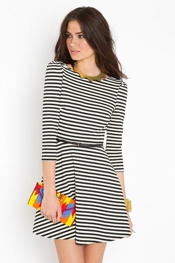Love stripes
