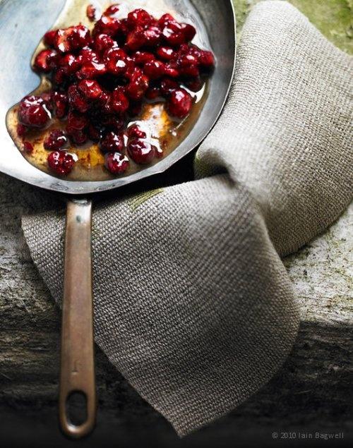 Food Photography - Iain Bagwell