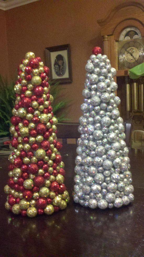 Easy Christmas craft!