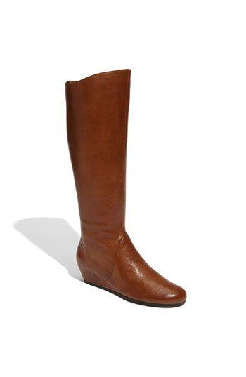 'Runway' Boot