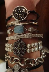 Arm Candy for Spring!!!