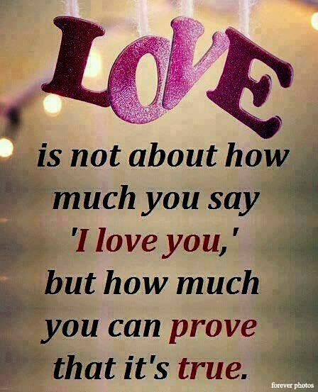 #love #quotes #i love you