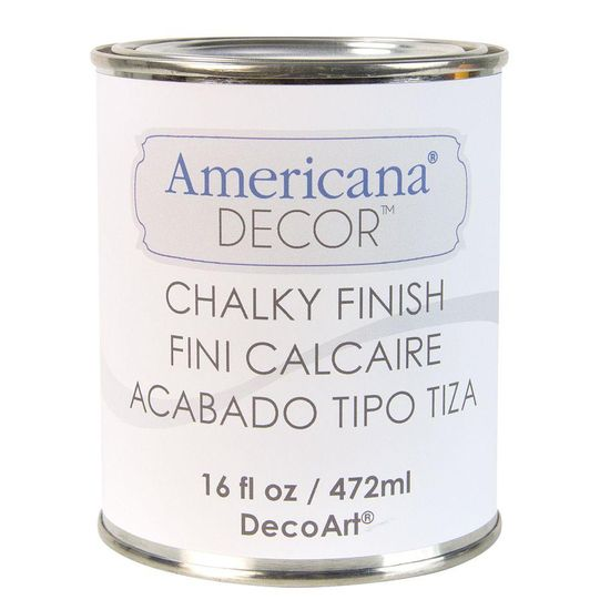 DecoArt Americana Decor 16-oz. Everlasting Chalky at The Home Depot