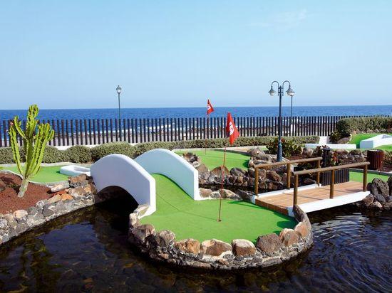 Barceló Castillo Beach Resort, Fuerteventura (Spain)