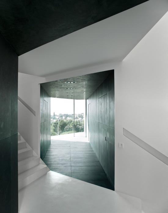 House F In Barcelona / RTA-Office