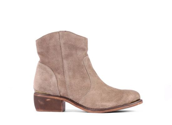 Only $38! MTNG Ankle