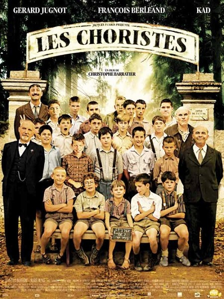 One of my fave French films ever. I highly recommend it!