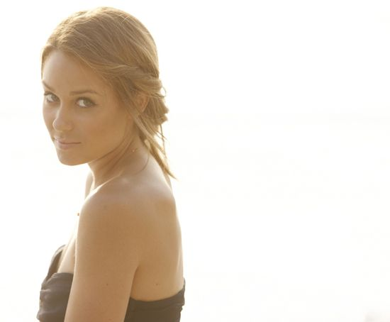 Lauren Conrad's thoughts about summertime {click to read!}