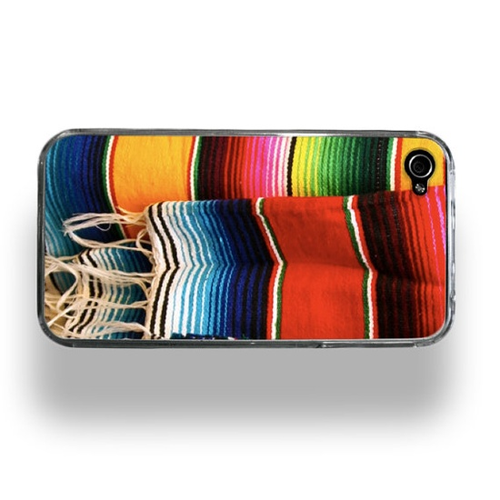 Siesta  iPhone cover