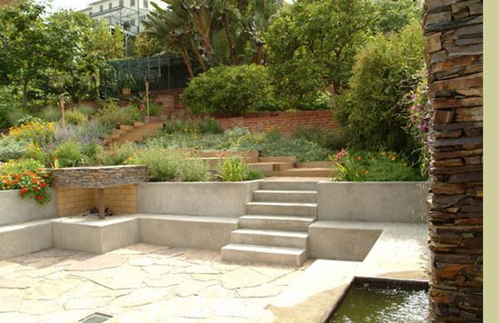 SB Garden Design: Kennilworth Avenue