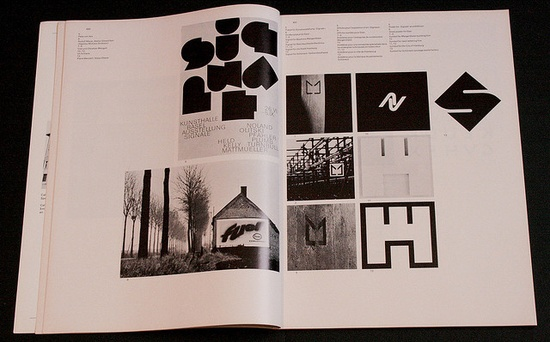 1960's Graphic design