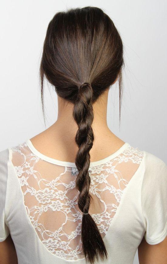 22 Useful Hair Braid Ideas. Gotta try these