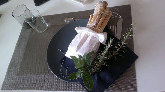 ..handmade bread