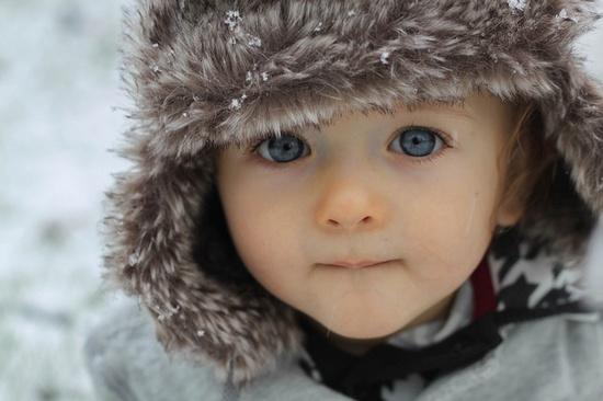 Cute baby ! alyciamealy.com