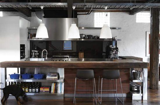 Hare Klein modern interior design