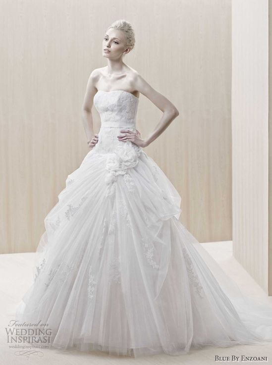 blue by enzoani 2012 wedding dresses easton