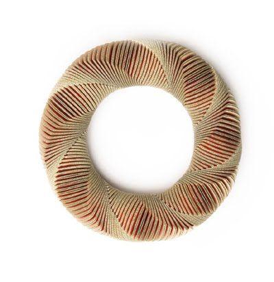 Abigail Doan: Nel Linssen Paper Jewelry