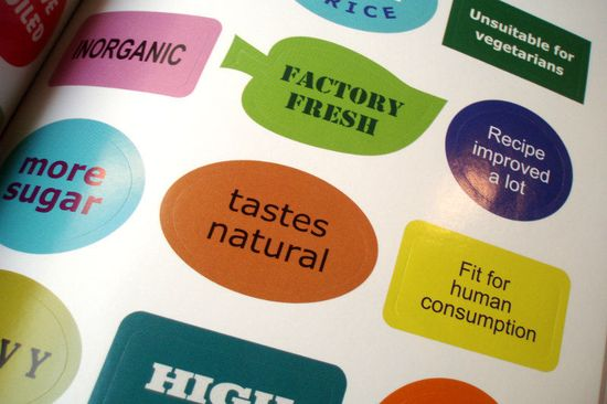 Organic vs. Natural: Beyond Labels