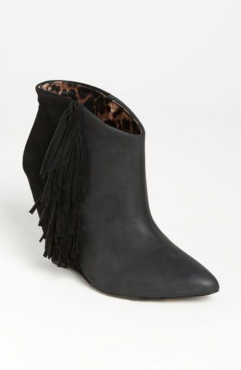 Betsey Johnson 'Ziah' Boot available at #Nordstrom