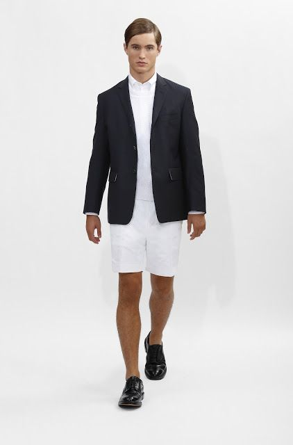 Brooks Brothers S/S 2013