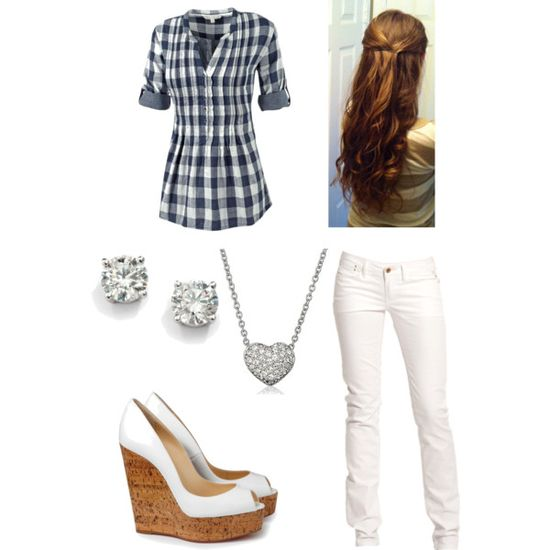 Spring outfit/ summer outfit