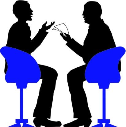 Don't say that: Phrases to avoid during an interview  The use of certain words or phrases can be habits but when you are in a discussion that could determine the next steps in your career path, it's important to pay attention to what you say as well as how you say it.  When practicing your interviewing skills, make sure you leave these four phrases out of your