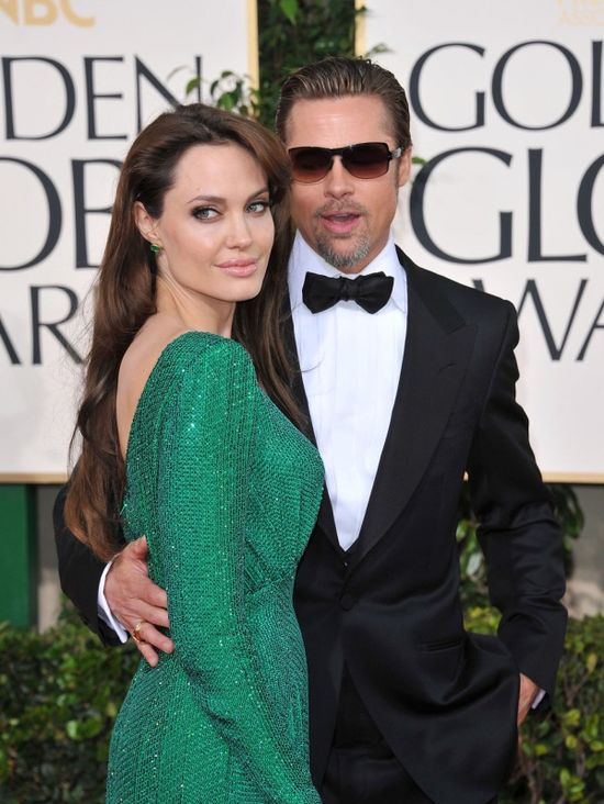 Top Celebrity Couples