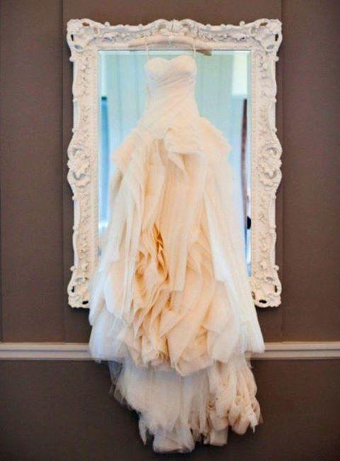 wedding dress #wedding #bridal