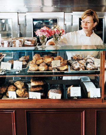 Tartine Bakery- San Francisco