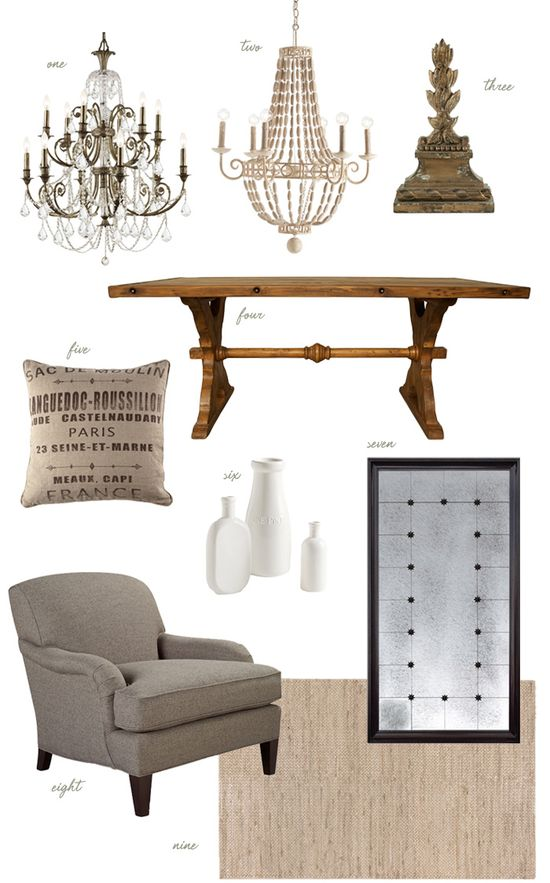 Get The Look of a Warm Victorian Home @Layla Grayce #laylagrayce #lgblog #getthelook