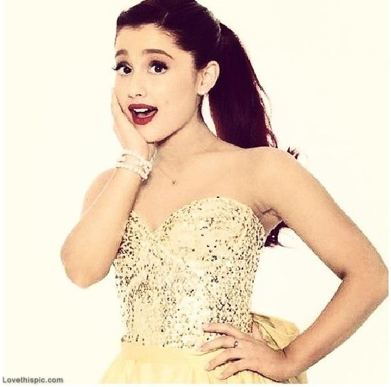 Ariana Grande celebrities beautiful girl celebrity singer woman