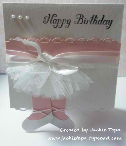 Made with Stampin Up's card builder punch              tamieackerson.typ...