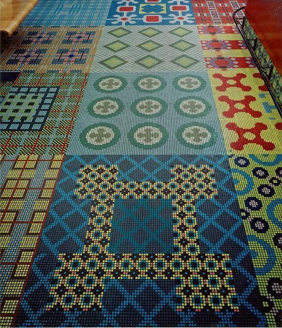 by cilla #floor design #floor interior design #modern floor design #floor decorating #floor