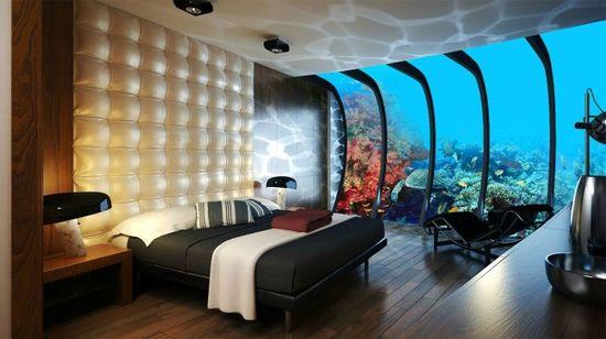 hotel interior decor ideas