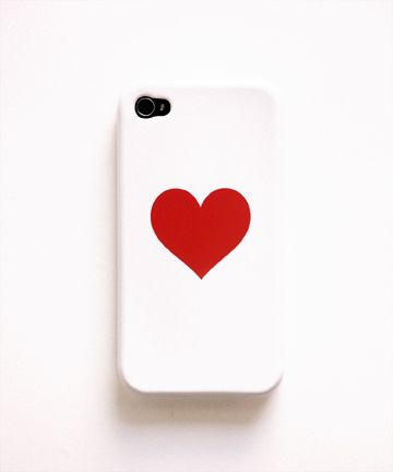 NEED this! Thanks @Kelly Schwarze ban.do iphone case $25