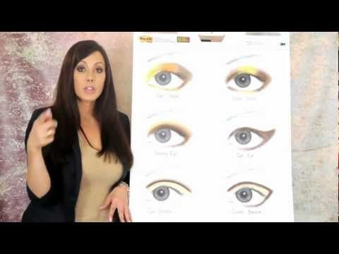 learned a thing or two... very helpful video..ac... How To Apply Your Eyeshadow Like a Pro