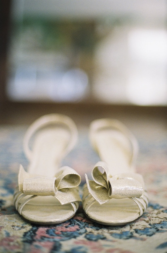 Shoes by Kate Spade, Photography by elisabphotography...