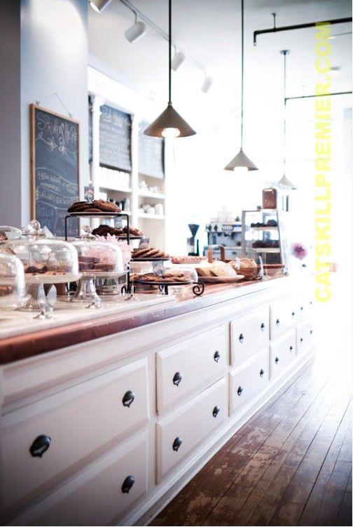 dream bakery