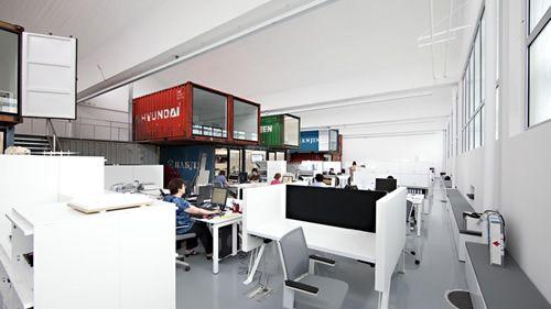 Group 8 Office Design...