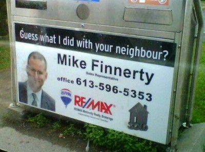 Funny Billboards. 0_o