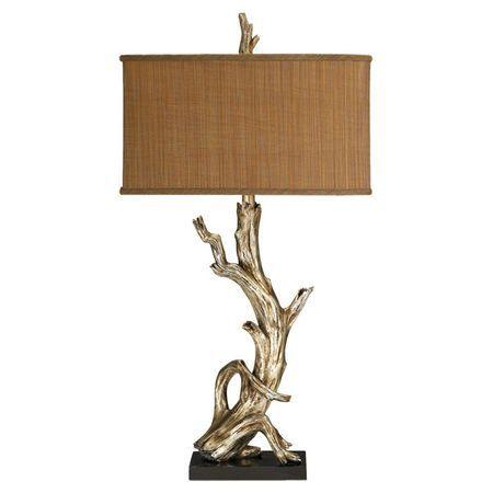 // #Arbre #Log #Table #Lamp // #earthly #love