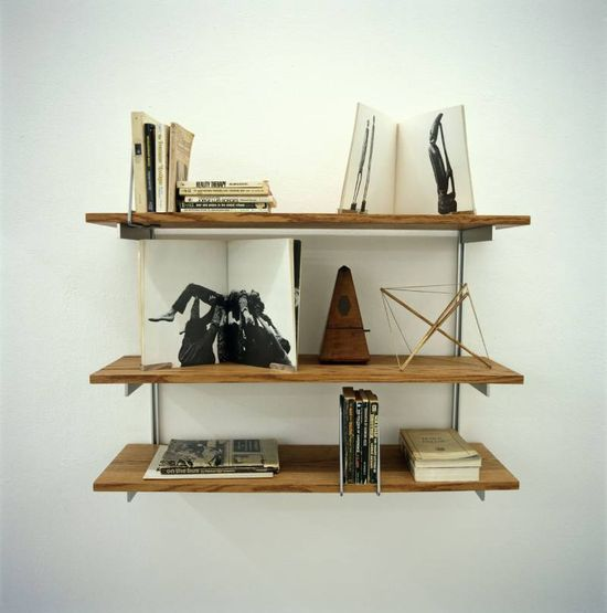 want some shelves like this