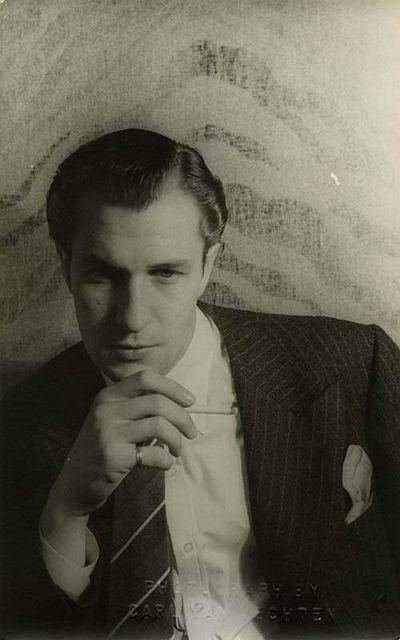 Vincent Price, 1939