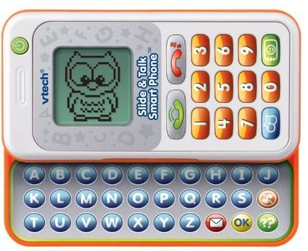 VTech Slide And Talk Smart Phone only $5.50! (Reg. $29.99)