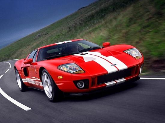 GT   #ford #GT #sport #car #sportcar #bil #fordsverige #bilar #red #sport