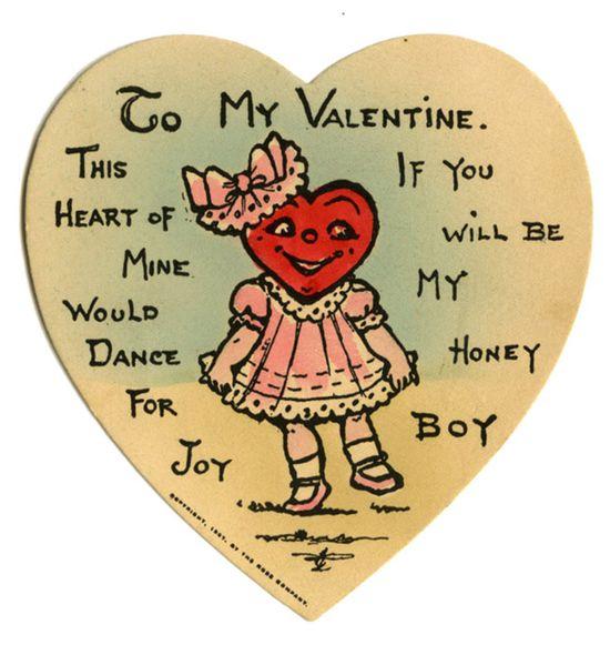 *valentine
