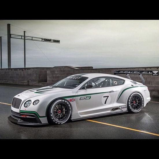 Bentley Motor Sports