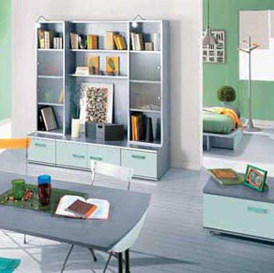 Small Studio Apartment Decorating Tips Ideas (4)