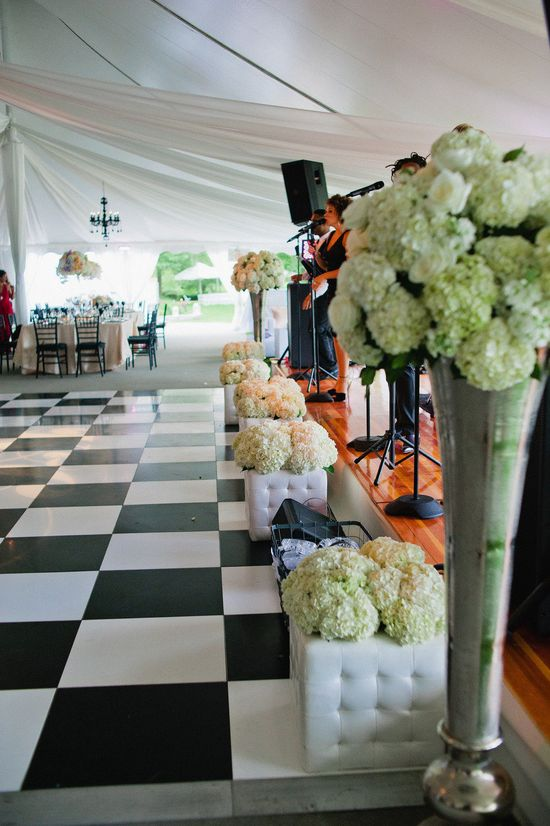 Modern Connecticut Wedding
