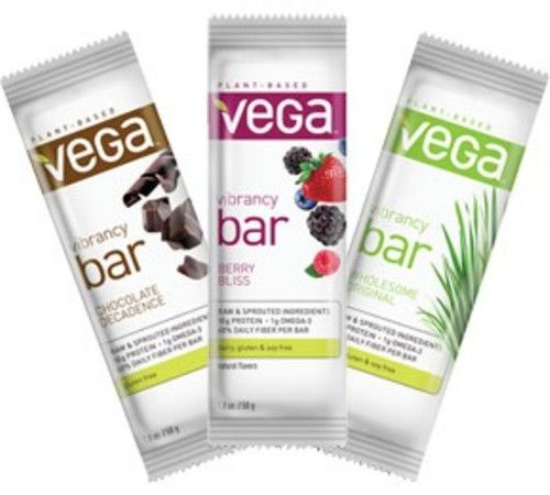 Vega: Brendan Brazier's Amazing Health Food
